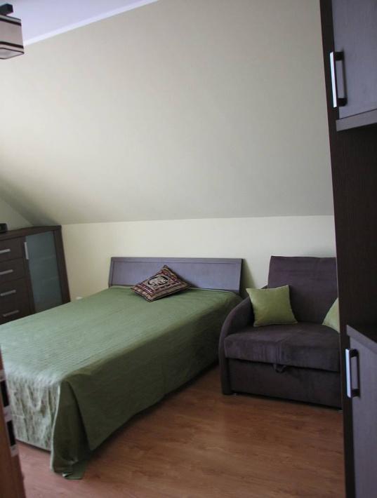 Pokój nr 2 - zielony