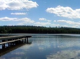 Jezioro Łoby